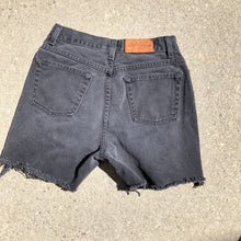 Load image into Gallery viewer, Vintage AnnTaylor Denim shorts