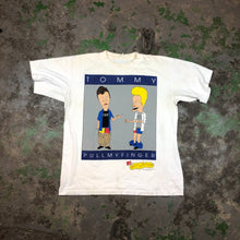 Load image into Gallery viewer, Beavis and Butt head t shirt