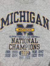 Load image into Gallery viewer, Heavy weight Michigan crewneck