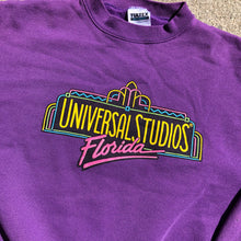Load image into Gallery viewer, Universal Studios Crewneck