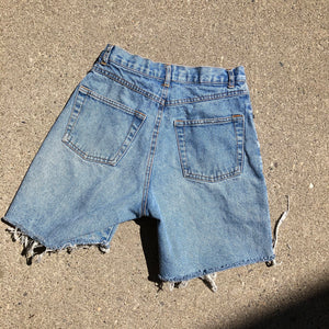 Vintage WiliWear Denim shorts