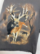 Load image into Gallery viewer, 90s Deer t shirt