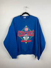 Load image into Gallery viewer, 1992 Chicago Cubs crewneck