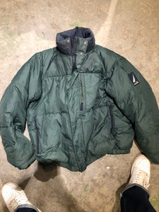 Reversible Nautica jacket
