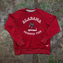 Load image into Gallery viewer, Nike Alabama Crewneck