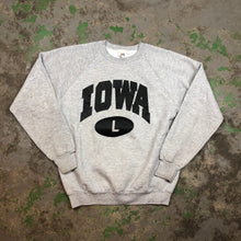 Load image into Gallery viewer, 90s Iowa Crewneck