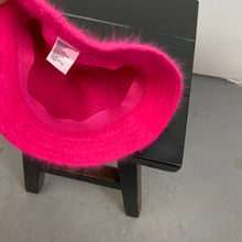 Load image into Gallery viewer, Mohair bucket hat
