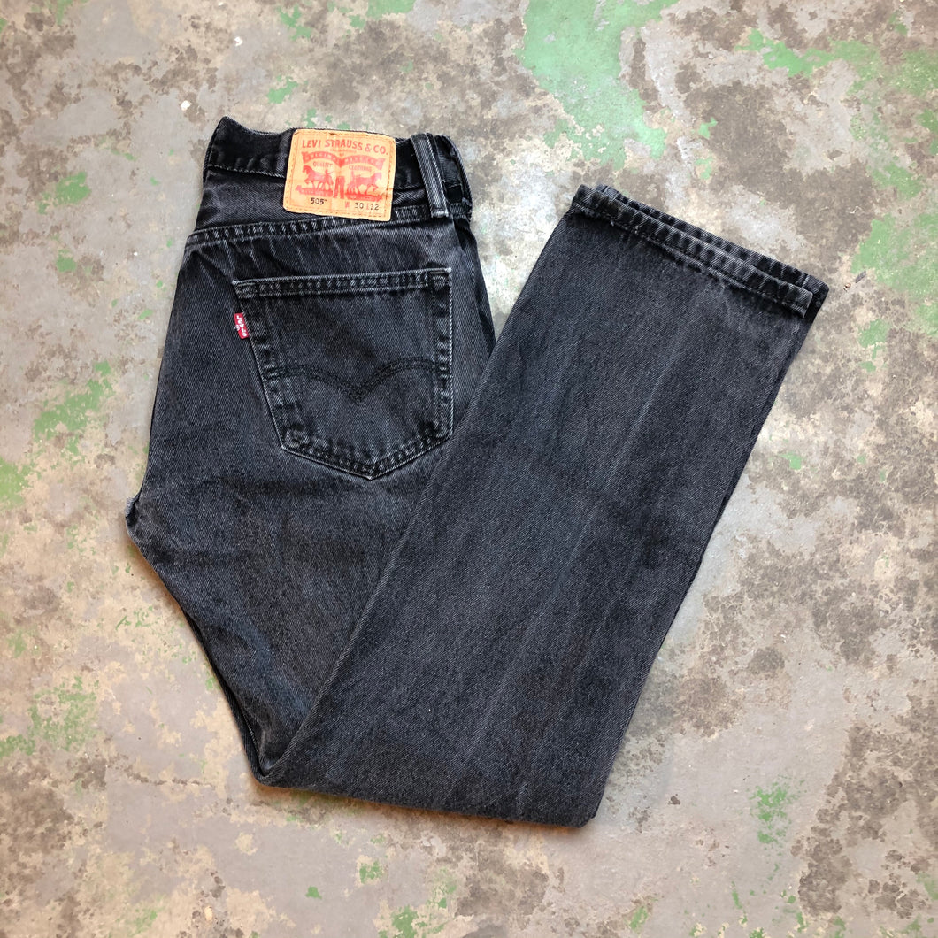 90s denim Levi's pants