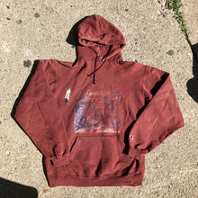 Load image into Gallery viewer, Vintage champion hoodie