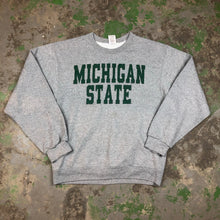 Load image into Gallery viewer, Michigan state Crewneck