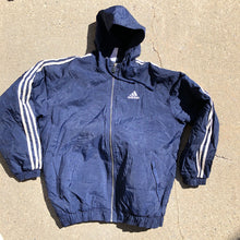 Load image into Gallery viewer, Adidas Track Jacket