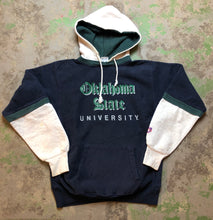 Load image into Gallery viewer, Heavyweight Oklahoma Hoodie