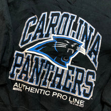Load image into Gallery viewer, Vintage panthers Crewneck