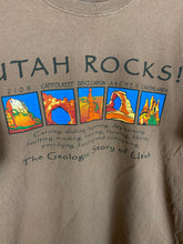 Load image into Gallery viewer, Utah Rocks t shirt