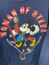 Load image into Gallery viewer, 90s Minnie Crewneck