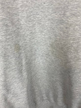 Load image into Gallery viewer, Nike middle check crewneck - XL