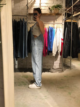 Load image into Gallery viewer, Vintage Denim overalls
