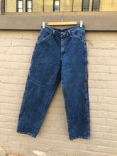 Load image into Gallery viewer, Carpenter Denim Pants