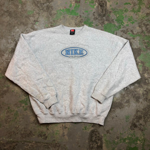 Nike athletic Crewneck