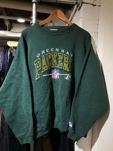 Packers Crewneck