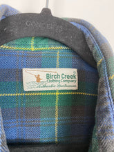 Load image into Gallery viewer, Vintage birch creek button up