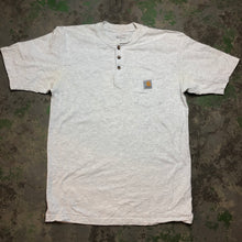 Load image into Gallery viewer, Carhartt Henley t-shirt