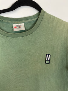 90s faded Nike t shirt