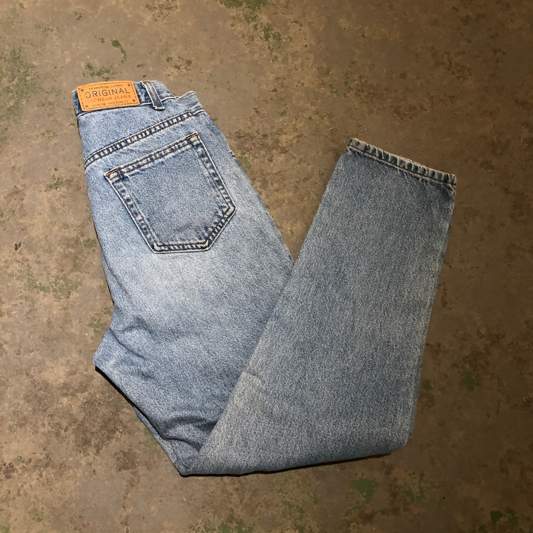 Vintage Liz Claiborne High waist Denim