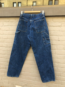 Carpenter Denim Pants