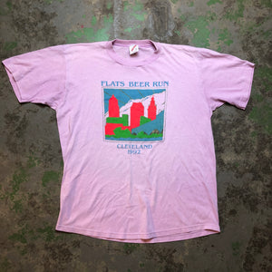 90s paper thin t shirt