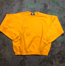 Load image into Gallery viewer, 90s starter Crewneck