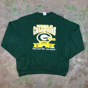Green Bay Crewneck