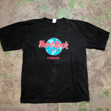 Load image into Gallery viewer, Hardrock World T shirt