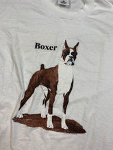 Load image into Gallery viewer, 90s Boxer t shirt