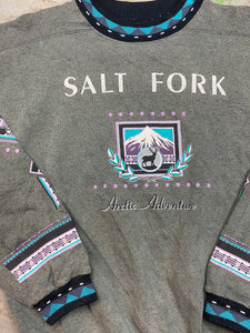 Salt Fort crewneck
