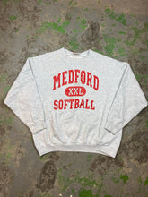 Load image into Gallery viewer, Medford Softball crewneck