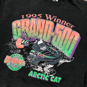 90s Arctic cat crewneck