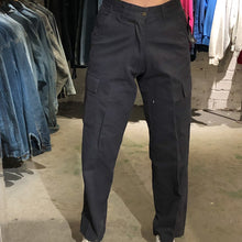 Load image into Gallery viewer, Cargo Work Pants