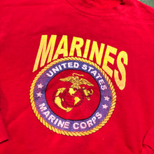 Load image into Gallery viewer, 90s marines Crewneck
