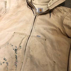 Super Rugged Carhartt Jacket