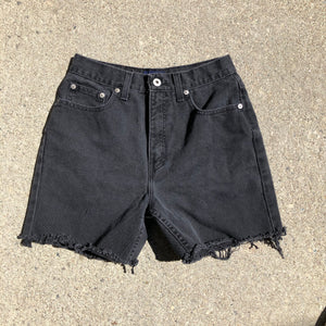 Vintage AnnTaylor Denim shorts
