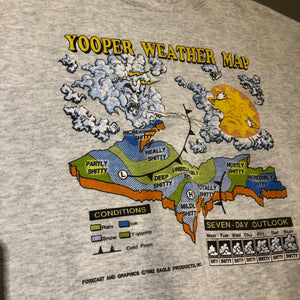 YOOPER Weather Network