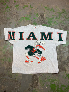 Paper thin Miami t shirt