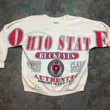 Load image into Gallery viewer, 90s Ohio state Crewneck
