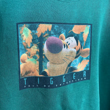 Load image into Gallery viewer, 90s tigger crewneck