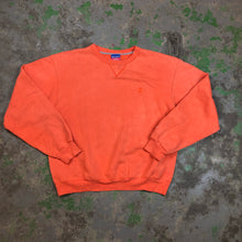 Load image into Gallery viewer, Faded champion Crewneck