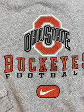 Load image into Gallery viewer, Ohio state Nike crewneck