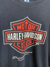 Load image into Gallery viewer, Vintage Harley t shirt