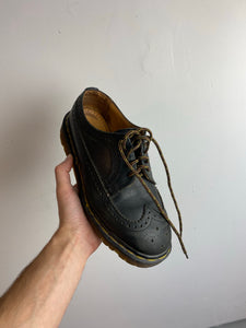 Vintage dr martens shoes
