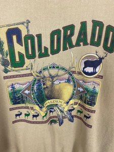 90s Colorado crewneck